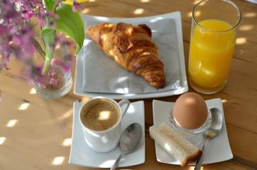 Breakfast tendance
