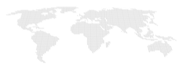 World, atlas dot map