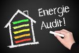 Energie Audit ! poster