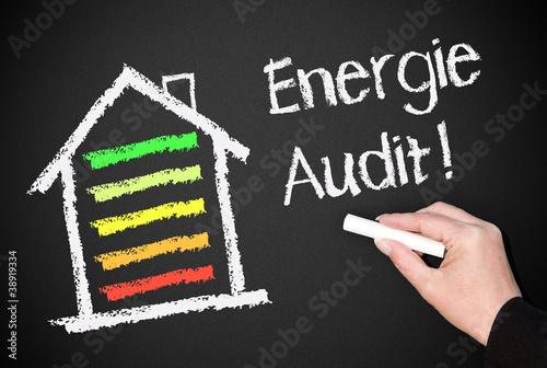 Energie Audit !