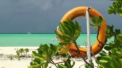 ring buoy