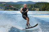 Water Sports - Water Skiing