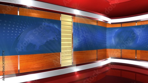 Red Studio_HD_LOOP_40a
