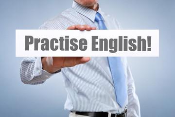 Practise English