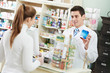 medical pharmacy drug purchase