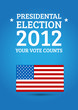 Presidental election 2012