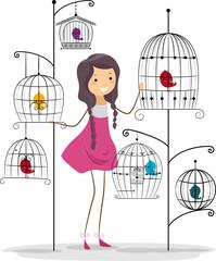 Bird Lover