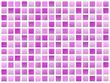fond à carreaux - mauve / violet - texture mozaïque