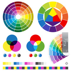 color guides