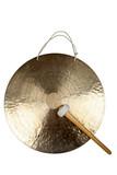 Goldener Gong