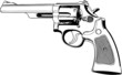 Gun(M29マグナム)