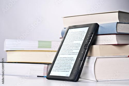 E-Book-Reader - 38970571