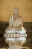 Stone Buddha Statue - Buddhism poster