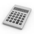Finanzen Taschenrechner 2