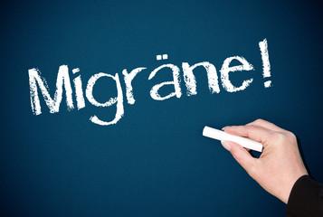 Migräne !