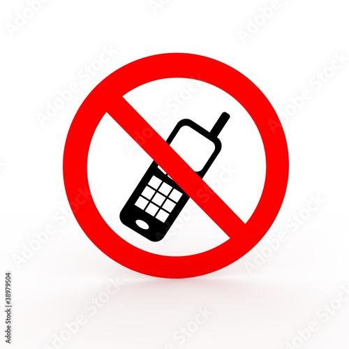 Handy - Verbot
