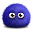 cute 3d toy