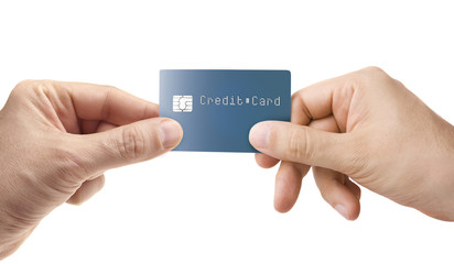 Credit Card Exchange