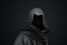 "Постер, картина, фотообои ""Death in the hood concept"""