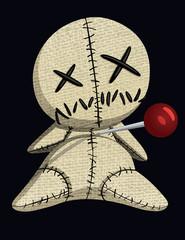 Voodoo Doll One