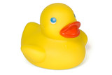 Quitscheente / Rubber Duck