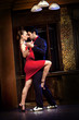 The Seduction Dance