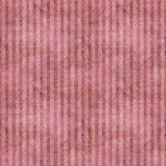 Seamless Pink Grungy Stripes Background Wallpaper
