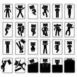 Sleep Sleeping Position Style Posture Method Bed poster