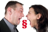 Scheidungskrieg