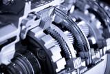 Automotive transmission - 39019372