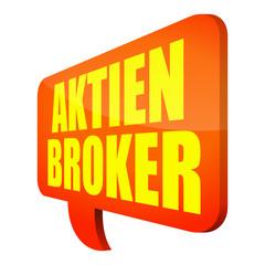 sprechblase v3 aktien-broker I