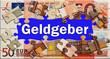 Geldgeber - Puzzle - Geldschein