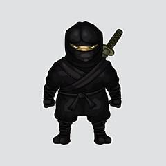 Ninja is a sword