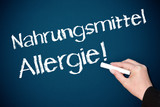 Nahrungsmittel Allergie !