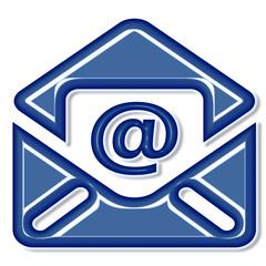 e-mail @