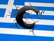 Griechenland Eurocrash