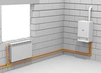 House Water Heating 2