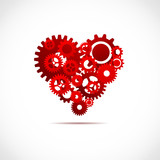 Fototapety Perfect heart concept # Vector