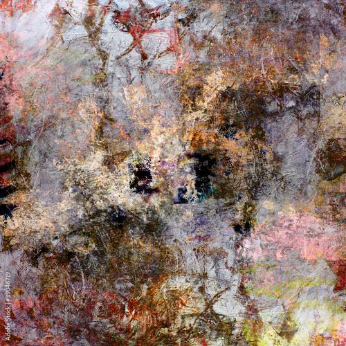 Fototapeten,abstrakt,alt,kunst,acryl