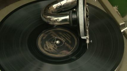 The Gramophone