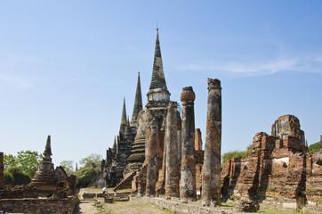 Ayutthaya IV
