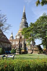 Ayutthaya I
