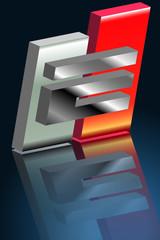 Logo E 3