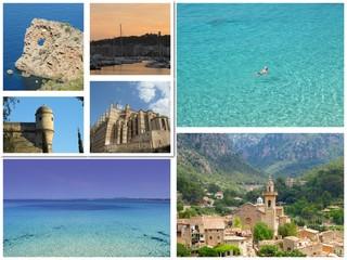 Mosaic Mallorca
