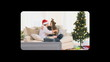 Finger activating christmas videos