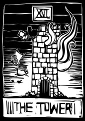 Tower Tarot