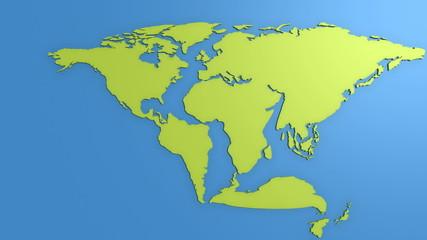 continental drift 12