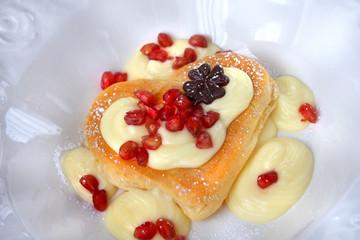 Dessert 4 Sweetharts