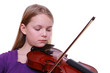 Violinspiel