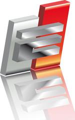 Logo E 2